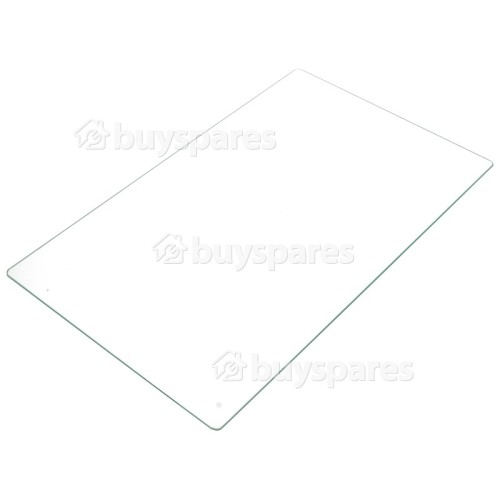 GBC Kühlschrank-Glasplatte - Oben