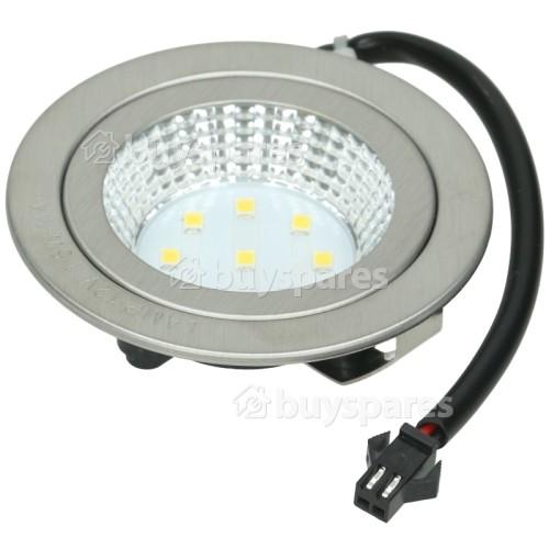 Stoves Round Cooker Hood Lamp : Foshan Shunde HJ-001-L-2 1.5W LED