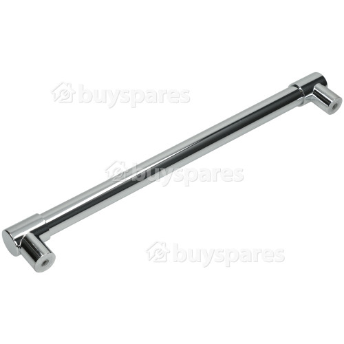 Belling Door Handle - Stainless Steel