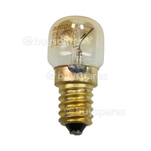 E3 15W SES (E14) Oven/Refrigerator Lamp