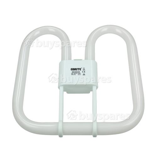 Eterna 28W 2 Polige 2D Kompakt Leuchtstofflampe
