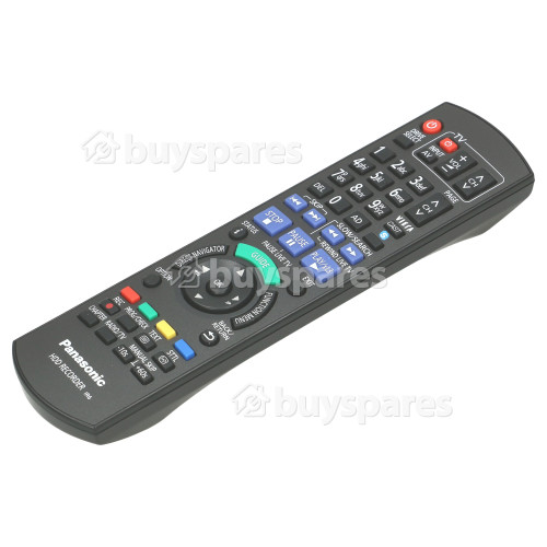 Panasonic N2QAYB000618 HD-Recorder-Fernbedienung