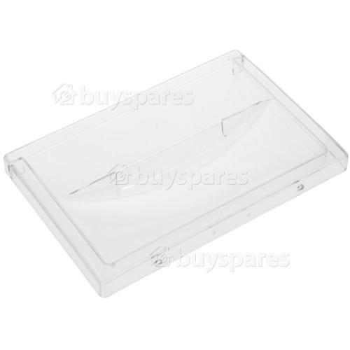 Hotpoint Fridge Crisper Drawer Front - Crystal