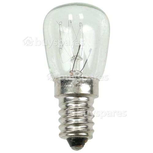15W Fridge Lamp SES/E14 230V