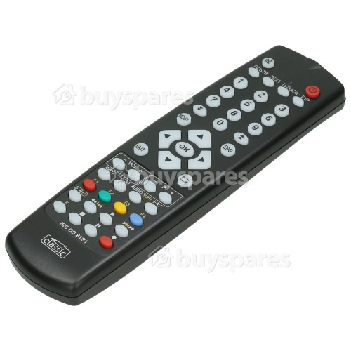 Humax Compatible TV Remote Control