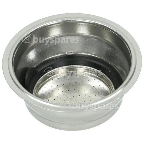 Delonghi Großer 2-Tassen-Filter