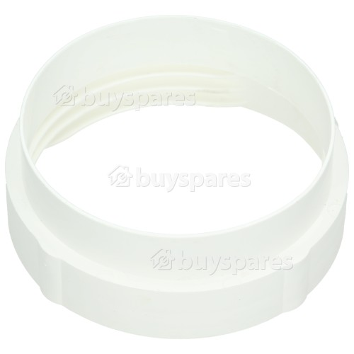 "Vent Hose Connector - 4""/102mm"