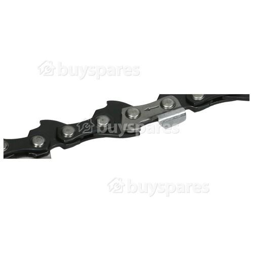 "Castelgarden CH050 35cm (14"") 50 Drive Link Chainsaw Chain"