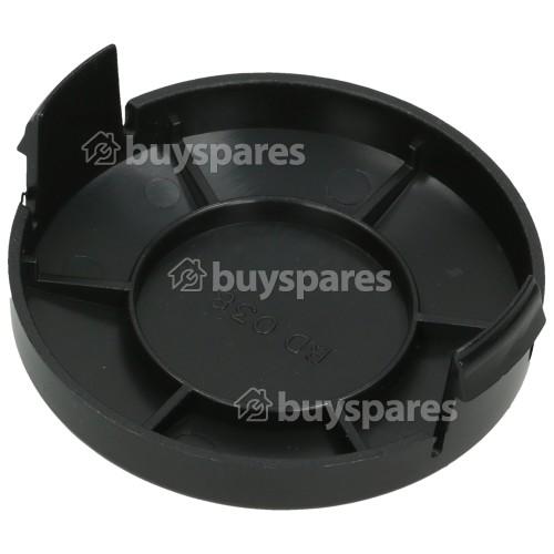Black & Decker Trimmer Spulenabdeckung
