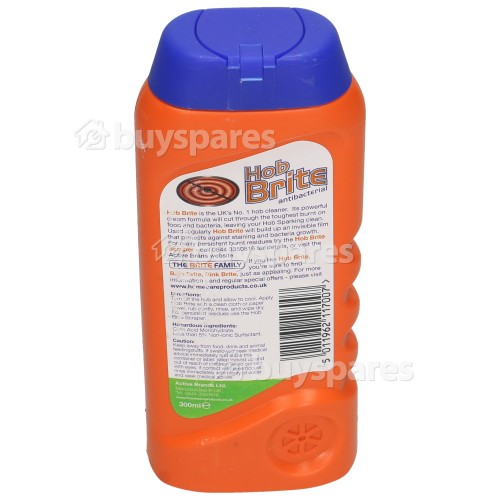Detergente Per Piano Cottura In Vetroceramica - 300ml Homecare