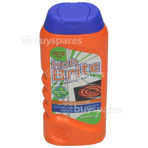 Homecare Hob Brite Ceramic Hob Cleaner - 300ml