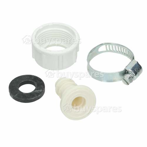 Bendix Hose End Connector Kit