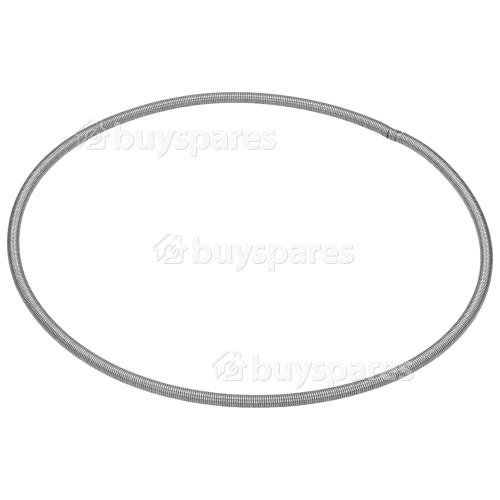 Leader Door Gasket Inner Clamp Ring