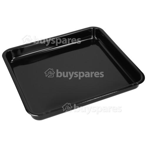 Jackson Grill Pan / Drip Tray - 360x315mm X 35mm Deep