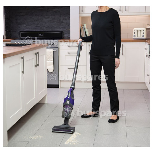 Morphy Richards Supervac Pro 2-in-1 Cordless Vacuum Cleaner