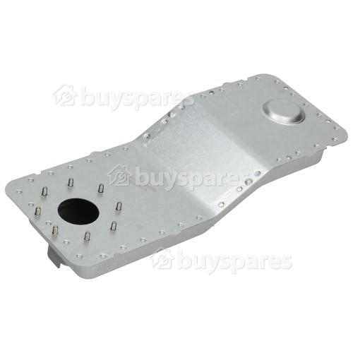 Bosch HBC84K560B/01 Waveguide