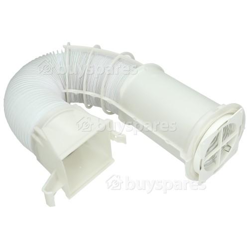 White Knight Crosslee sèche-linge tuyau ventilation /& Kit Adaptateur