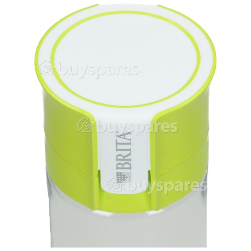 Brita Fill & Go Vital Lime Water Filter Bottle
