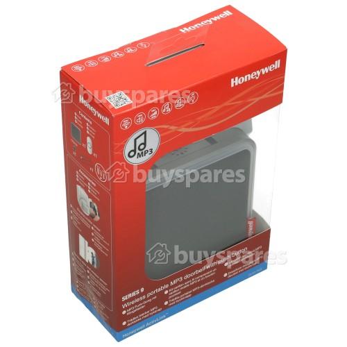 Honeywell Live Well Series 9 Wireless Chime Kit - Grey
