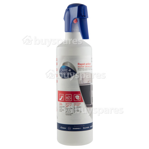 Care+Protect Professional 500ml Microwave Degreaser