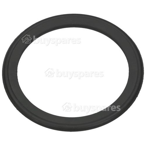 Electrolux Drain Pump Filter Gasket / Seal : Inside 45 Outside 55mm DIa