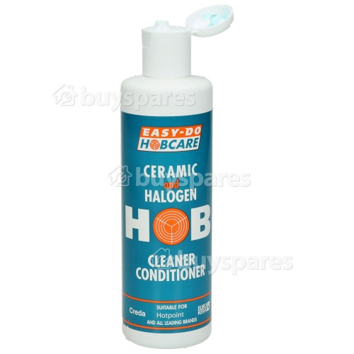 Easy-Do Hob-care Ceramic / Induction / Halogen Hob Conditioner Cleaner