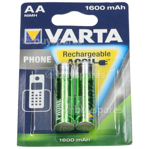 Batería De Teléfono Inalámbrico - CP19NM Energizer