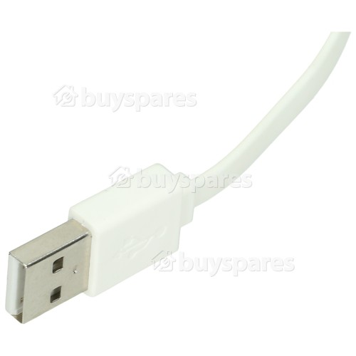 Wellco USB Lightning Cable - 1M