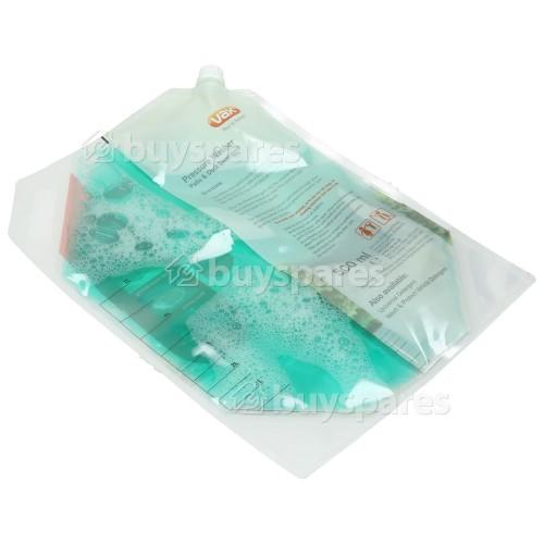Vax Patio & Decking Detergent - 500ml