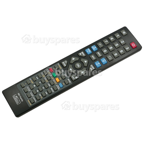 Classic Compatible All Function TV Remote Control