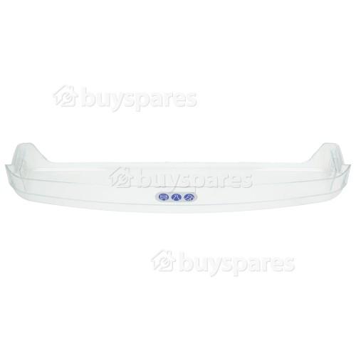 Genuine part number 480132102028 Whirlpool Ikea Whirlpool Refrigeration Middle Fridge Door Shelf