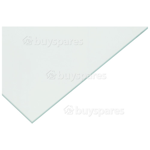 Caple C211L Fridge Glass Shelf : 473x280mm