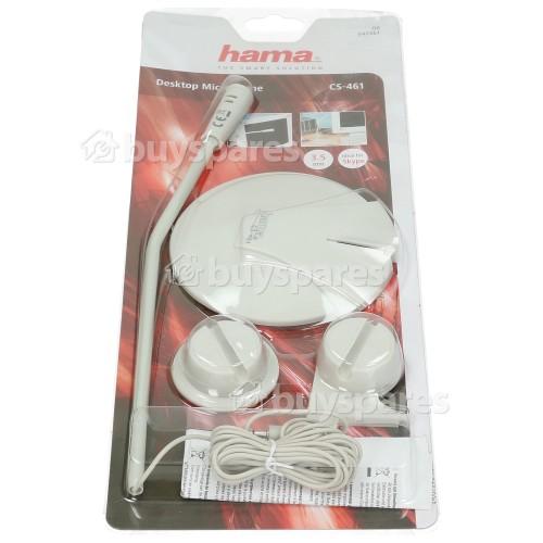 Hama Desktop Microphone CS-461