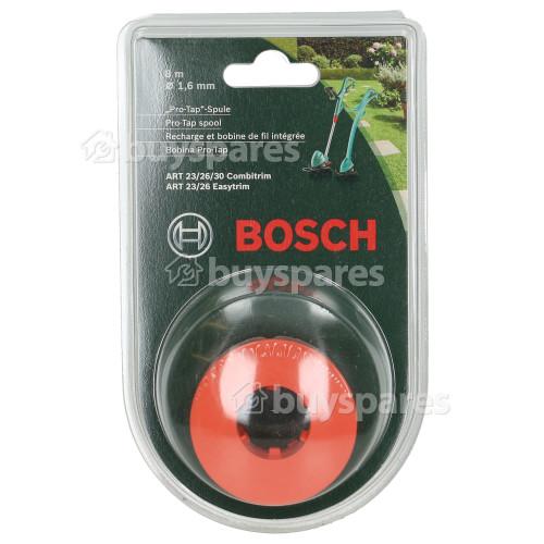 Bosch Qualcast Atco Suffolk Auftipp-Automatik Pro-Tap Rasentrimmer-Spule & Faden