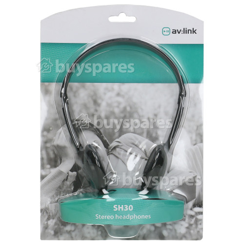 Skytronic Lightweight Digital Stereo Headphones