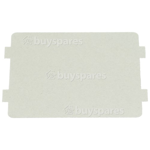 Waveguide Cover : : 100x120mm ( Includes The End Tags )