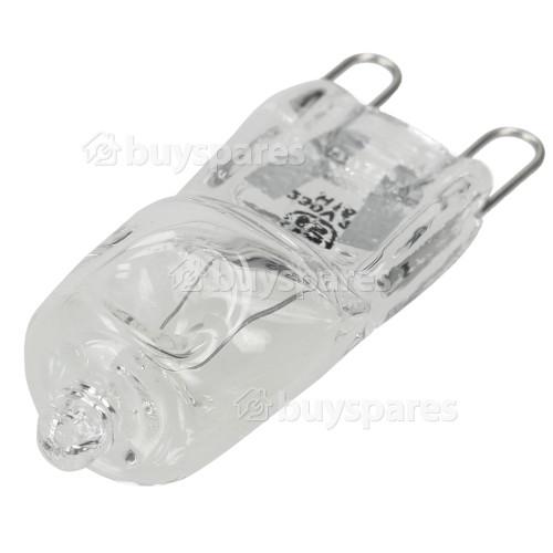 Novamatic 25W G9 Halogen Capsule Lamp