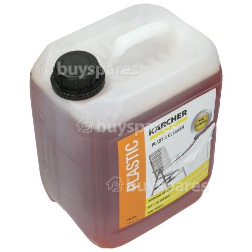 Nettoyant Détergent Pour Plastique 5 Litres Karcher