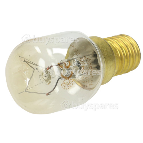 Edison 25W SES (E14) Oven/Microwave Lamp