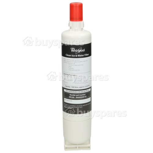 Whirlpool Water Filter Cartridge SBS200