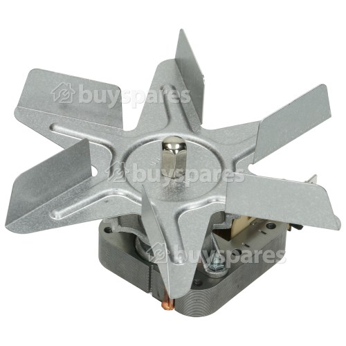 Hotpoint Oven Fan Motor : Oh Sung OSM-15S (W11224615) 22W