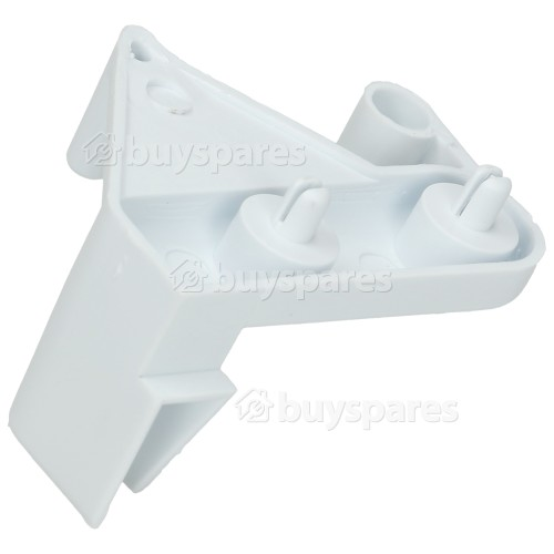 Merloni (Indesit Group) Upper Freezer Flap Right Hand Hinge