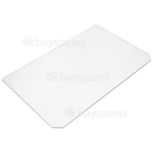 Hotpoint Crisper Drawer Shelf : 466x296mm