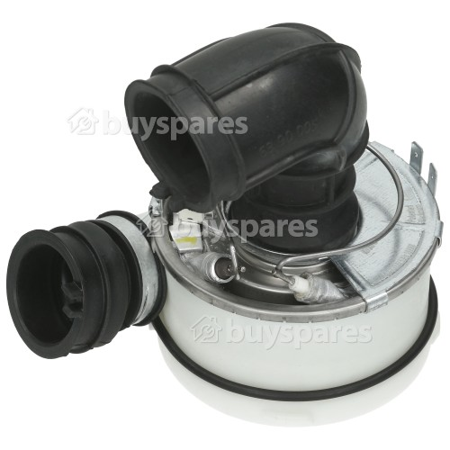 Merloni (Indesit Group) Heater Element & Seal : Bleckmann PC47 1800w ( B00257904 Printed On The Plastic Housing ),
