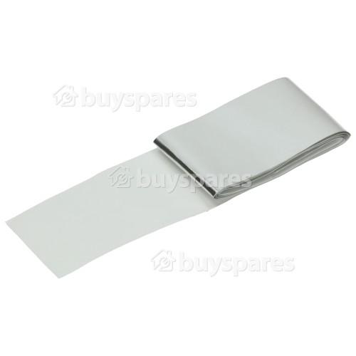 DTK Aluminiumband (Lichtreflektor)