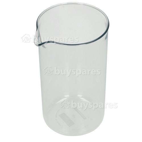 Litro vasos de plastico de 1