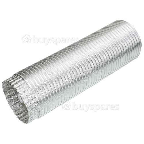 Wpro Aluminiumrohr 1.5m, Ø 125mm