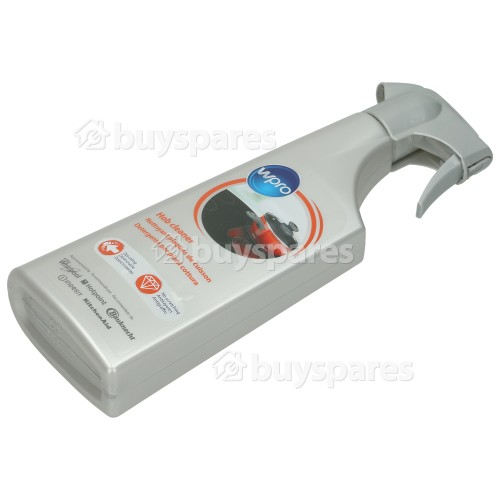 Whirlpool Ceramic & Induction Hob Cleaner Spray - 500ml