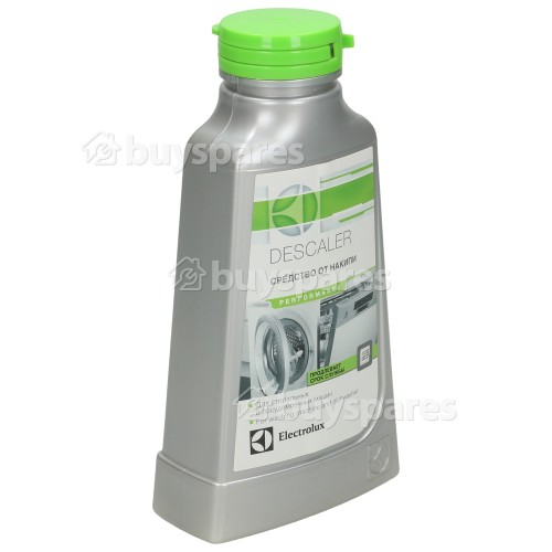 Electrolux Washing Machine And Dishwasher Descaler