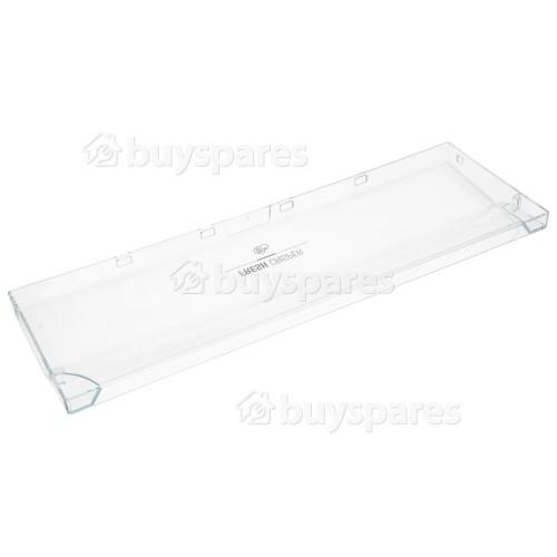 Hotpoint Crisper Drawer Front Panel